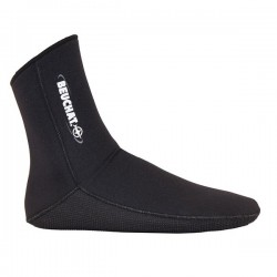 CHAUSSONS 4 MM A PICOTS...