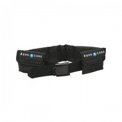 CEINTURE SOFT PLOMBS AQUALUNG