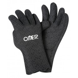 GANTS AQUASTRETCH 2-4 mm -...