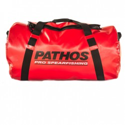 SAC  PATHOS ROUGE