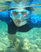 Snorkeling  randonnée aquatique - Bastia Sub