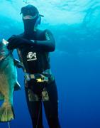 Combinaisons de chasse sous-marine - Bastia Sub